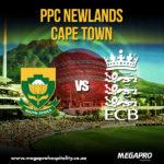 SA vs ENG Momentum ODI – Newlands CT – 4th Feb 2020